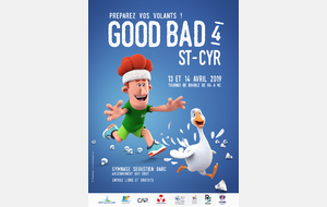 GOOD BAD ST CYR 4